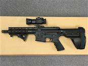 A.S.H. Tactical - ASH-15 Enhanced Pistol - 5.56/.223